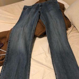 Cinch white label jeans